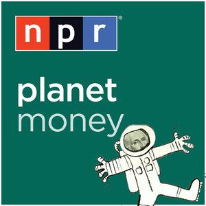 Consultantsmind Planet Money Podcast Logo