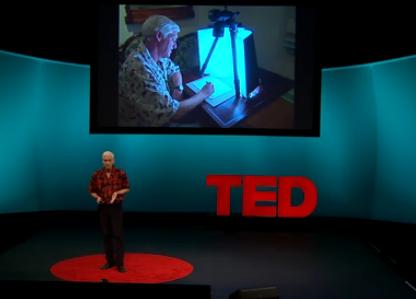 MOOC - TED Stanford