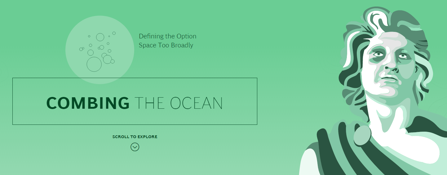 BCG - Combing the Ocean